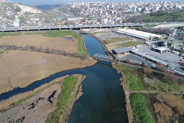 İspanya'da Kanal İstanbul'u karalama kampanyası