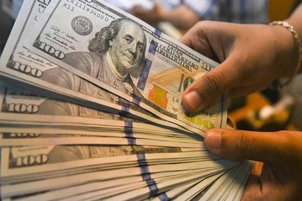 Dolar, yeni haftaya rekor kırarak başladı