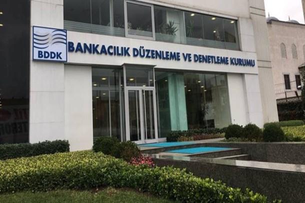 BDDK'dan 'hükümet döviz mevduatlarına el koyacak' iddiasına açıklama
