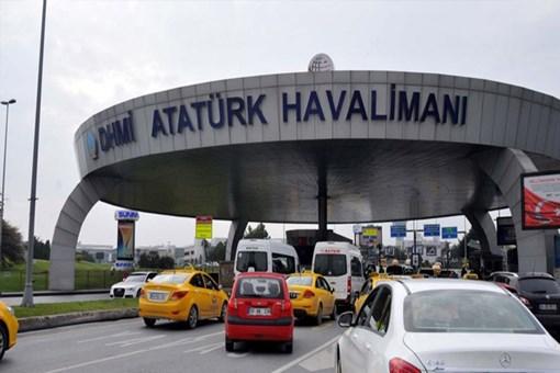 Atatürk Havalimanı'nın kapanış süreci kesinleşti