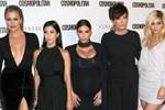 Khloe ve Kourtney Kardashian kardeşlerin muhteşem evi