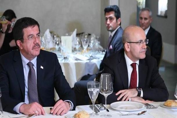 Büyük şok! Ekonominin ağır topları AK Parti'nin aday listesine alınmadı