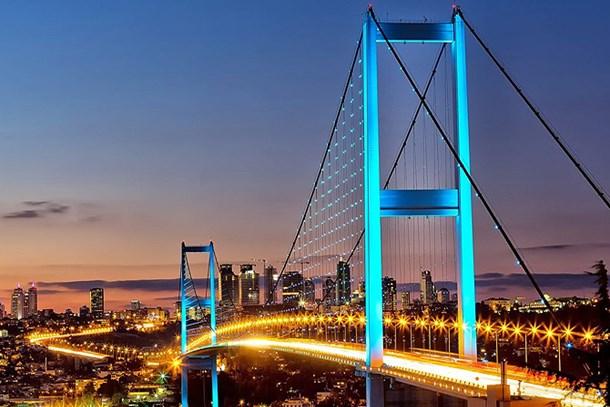 Türkiye'nin en pahalı şehri İstanbul