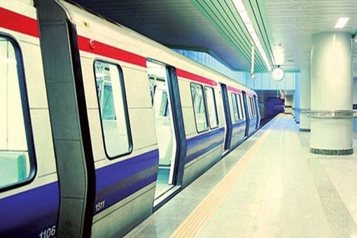 Mecidiyeköy-Mahmutbey metrosu bitiyor