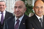 İşte Türkiye'nin en zengin inşaat patronları!