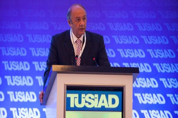 TÜSİAD'dan kritik 'faiz' açıklaması