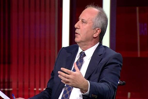 'Kanal İstanbul'u durduracağım'