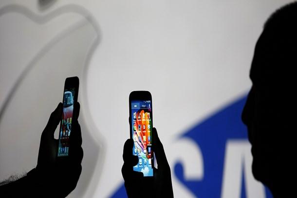 Samsung'a 539 milyon dolarlık ceza