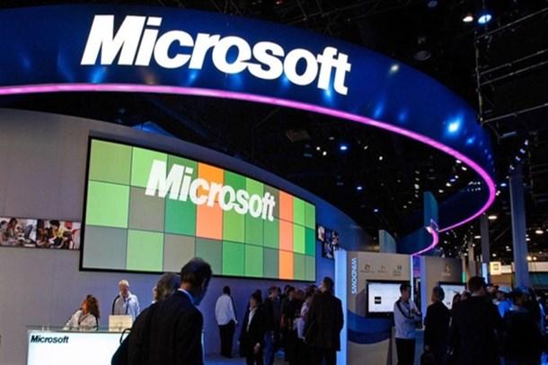 Microsoft Google'ı solladı