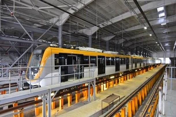 Yenikapı-Halkalı metrosundan kritik haber!