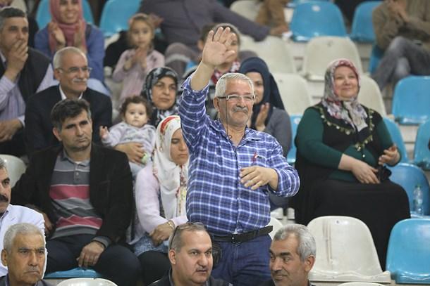 Anadolu'dan TOKİ'ye talep yağıyor