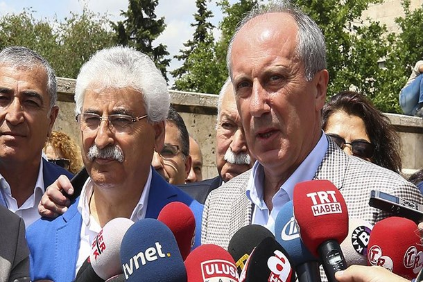 Muharrem İnce'den 19 Mayıs ve 29 Ekim vaadi: Gençlere 500 lira