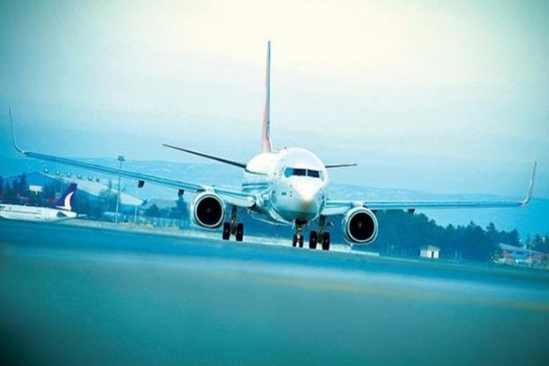 Yozgat havalimanına kavuşacak