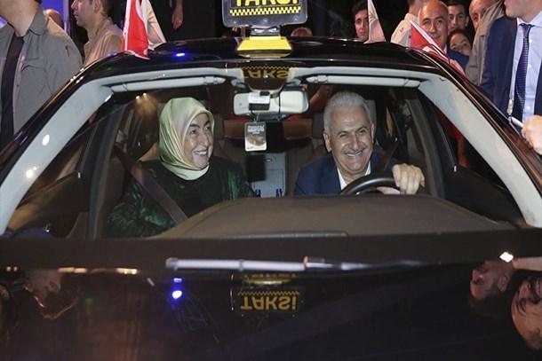 'Türkiye'de kimse bedavadan para kazanamaz'