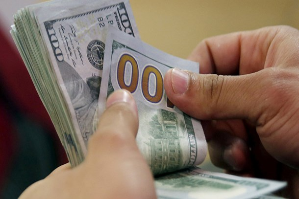 Dolar/TL, yükselişe geçti