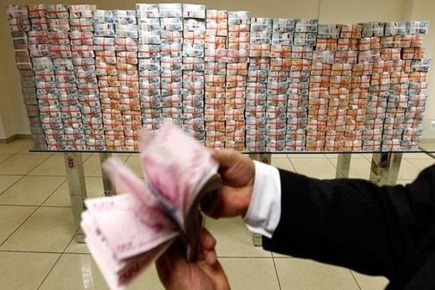 'Cebimizde geçersiz 179 milyon lira var'