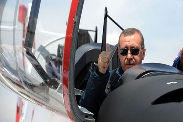 Erdoğan, perşembe günü 3. havalimanına inecek