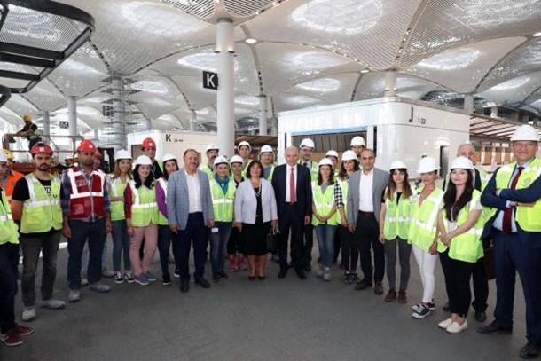Arnavutköy yeni İstanbul olacak