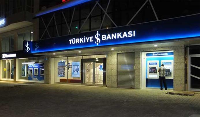 7 - İş Bankası - Marka Değeri: 1 milyar 334 milyon dolar<br />