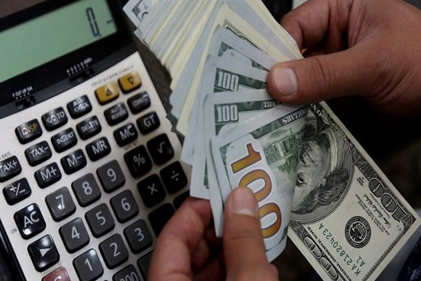 Dolar, yeni güne 4.75'ten başladı