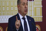 'Suriyeliler Türkiye'yi parçalaycak'