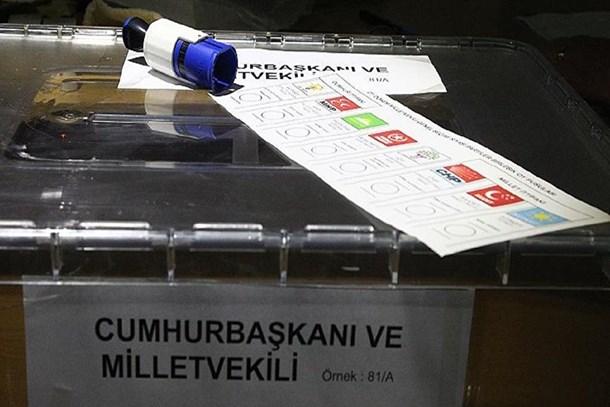 AK Parti mecliste çoğunluğu kayıp mı edecek?