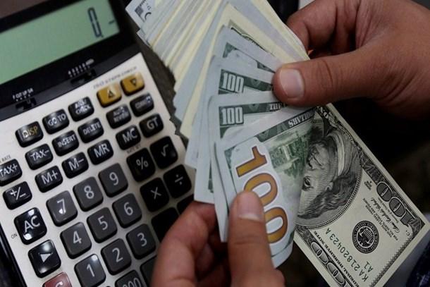 Dolar/TL 4.60 sınırında