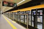 Bir metro hattı daha açılıyor