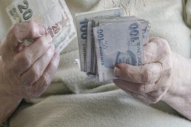 Emekliye ikinci ikramiye