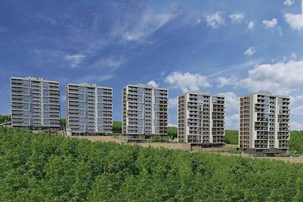 Atakent Panorama İzmir'de yüzde 10 indirim