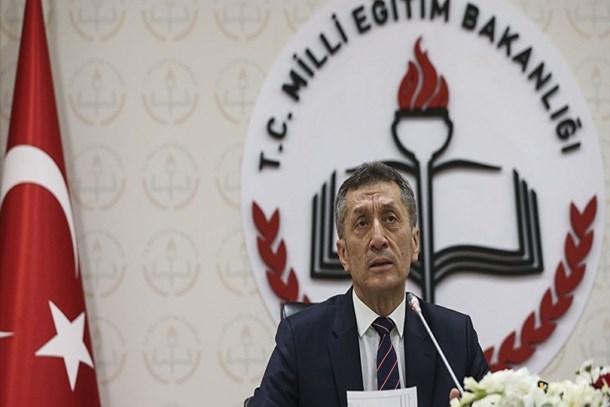 Milli Eğitim Bakanı Selçuk, ilk icraatını açıkladı