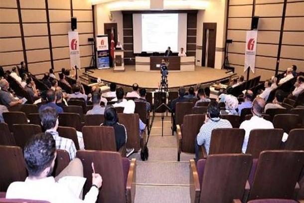 Suriyeli girişimcilere SGK, Bağ-Kur ve vergi semineri