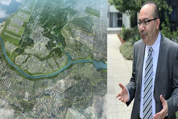 'Kanal İstanbul gerçekten gerekli'