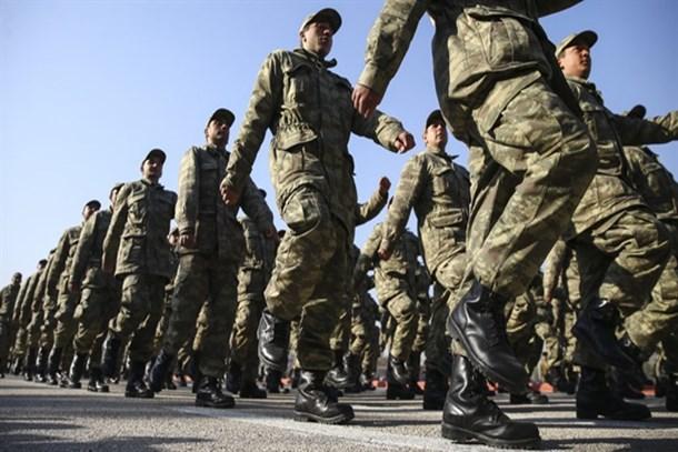 Bedelli askerlikle ilgili yeni gelişme