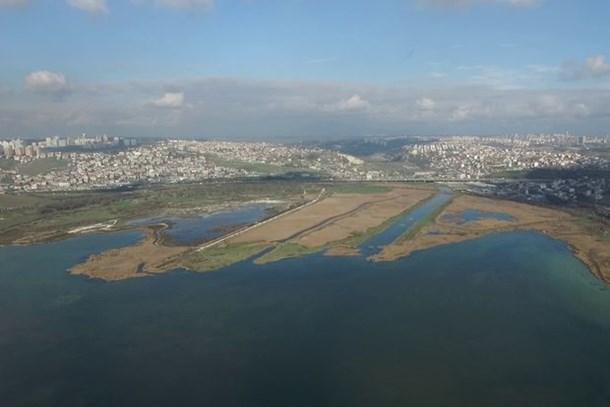Kanal İstanbul'a yap-işlet-devret modeli