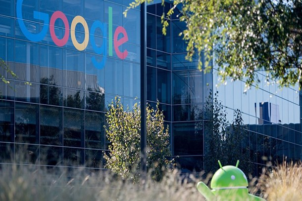 AB'den Google'a 4.3 milyar euro ceza