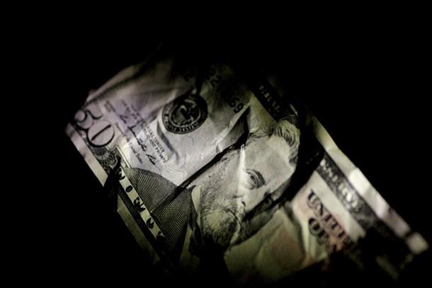 Dolar/TL, 4.80'in üzerinde