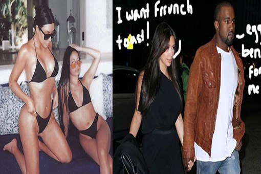 Kim Kardashian o evi satıyor!