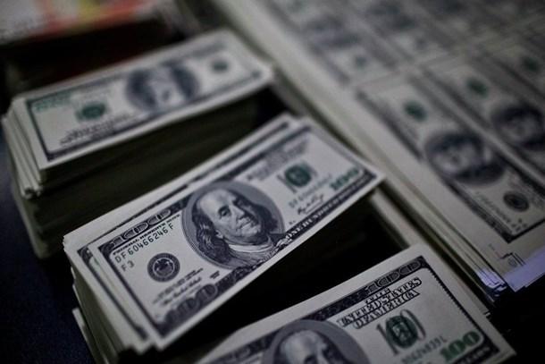 Dolar, haftanın son gününde 4.82 TL