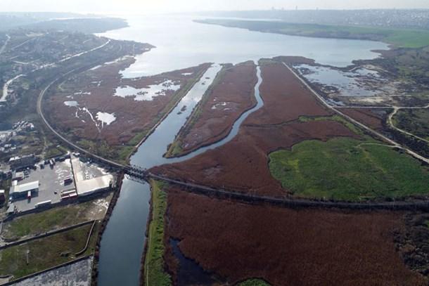 Kanal İstanbul için sigorta hazırlığı