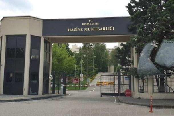 Hazine ve Maliye Bakanlığı kuruldu