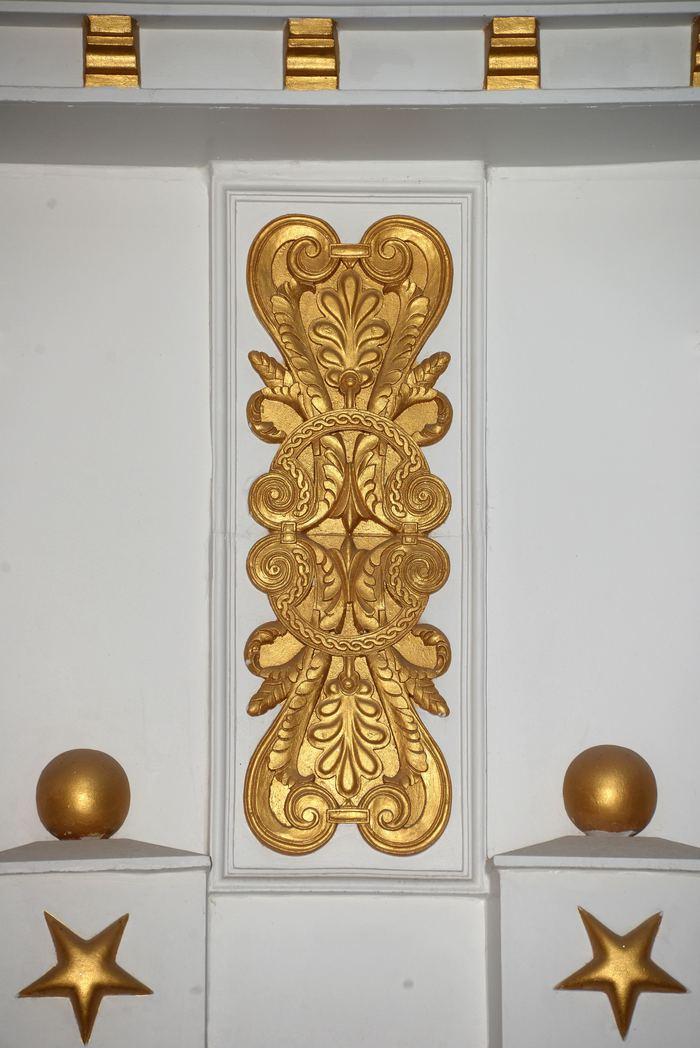Altının değerinin her geçen gün arttığı bugünlerde Malatya'da yüzde 70'i altın kaplama olan 4 katlı...