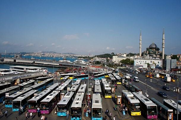 İstanbul'da bayramda yine bedava ulaşım yok!