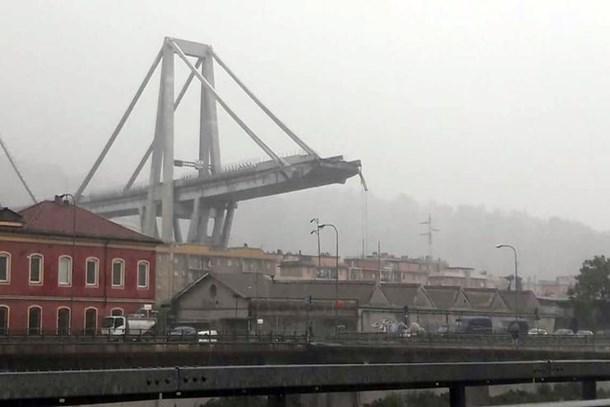 İtalya'da köprüler neden çöküyor?