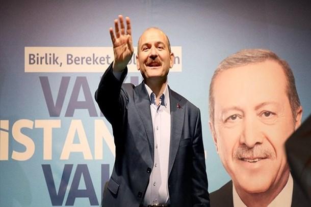 Soylu, İBB başkanı mı olacak?