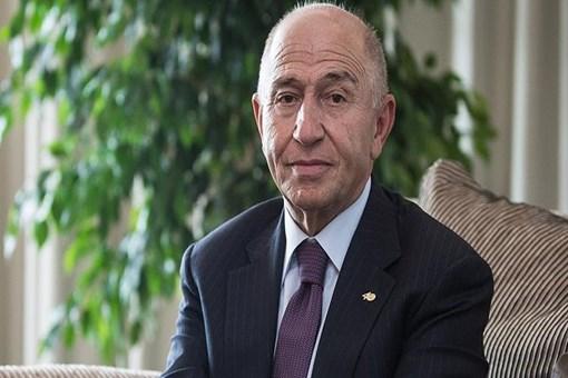 Özdemir: Turistler bu yıl Türkiye'ye hücum etti