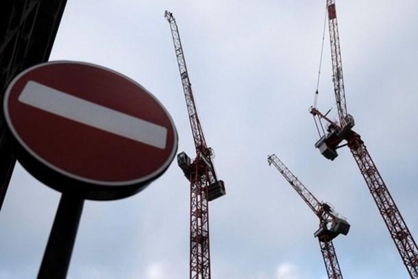 Bankalar 'inşaat'tan alacaklarını satabilir