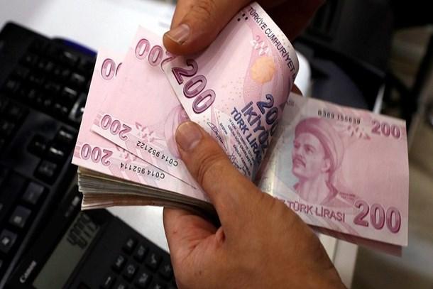 Reuters'tan dolar kuru için 7 senaryo
