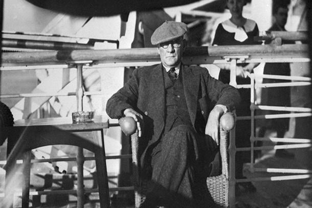 Atatürk'ü 'Paranızı ticarete koyun' diye dolandırmışlar