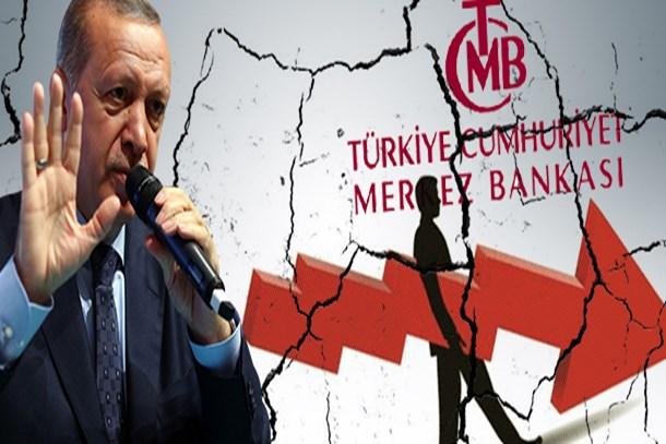 Erdoğan'dan faiz çıkışı: Sabır safhamdayım!